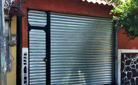 Cortinas Arrollables